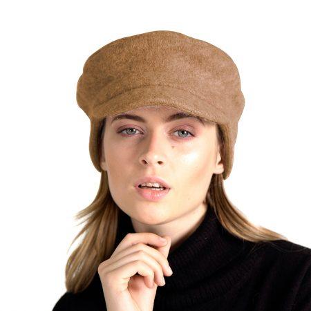 bonnet, casquette alpaga