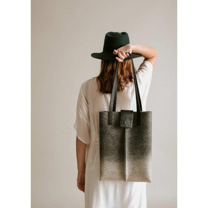 sac à main alpaga